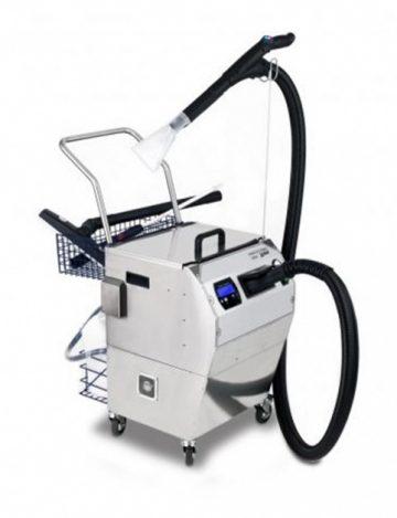 globowax buharlı temizlik makinasi