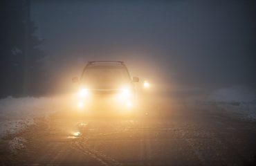 Sisli Havalarda Araç Kullanmanın 6 Püf Noktası