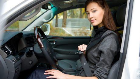 DRY CAR CARE Emniyet Kemeri Nasıl Hayat Kurtarır?